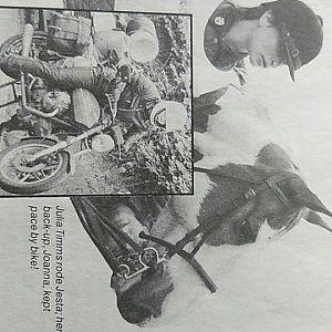 Pony Mag 1980s